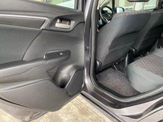 2016 Honda Jazz VTi Grey Constant Variable Hatchback