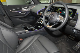 2020 Mercedes-Benz EQC N293 EQC400 4MATIC Graphite Grey 1 Speed Reduction Gear Wagon.