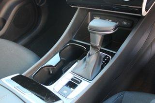 2021 Hyundai Tucson NX4.V1 Tucson Shimmering Silver 6 Speed Automatic SUV