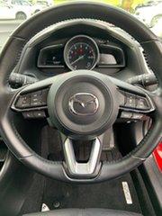 2018 Mazda 3 BN5436 SP25 SKYACTIV-MT Astina Red 6 Speed Manual Hatchback
