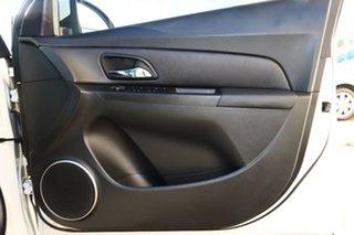 2014 Holden Cruze JH Series II MY14 SRi Z Series White 6 Speed Sports Automatic Sedan