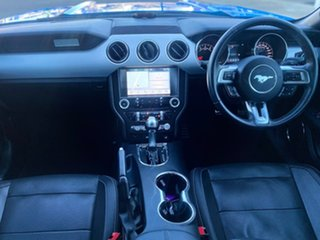 2017 Ford Mustang GT Blue Sports Automatic Fastback