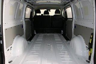 2018 Mercedes-Benz Vito 447 114 BlueTEC LWB White 7 Speed Automatic Van