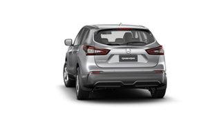 2021 Nissan Qashqai J11 Series 3 MY20 ST X-tronic Platinum 1 Speed Constant Variable Wagon