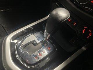 2018 Nissan Navara D23 S3 ST-X Slate Grey 7 Speed Sports Automatic Utility