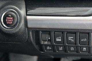 2017 Subaru Outback B6A MY18 2.5i CVT AWD Premium Black 7 Speed Constant Variable Wagon