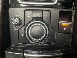 2018 Mazda 3 BN5238 SP25 SKYACTIV-Drive Grey 6 Speed Sports Automatic Sedan