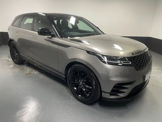 2017 Land Rover Range Rover Velar L560 MY18 Bronze 8 Speed Sports Automatic Wagon.