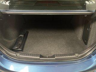 2019 Mazda 3 BN5236 SP25 SKYACTIV-MT Blue 6 Speed Manual Sedan