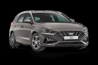 2021 Hyundai i30 PD.V4 MY21 Fluid Metal 6 Speed Sports Automatic Hatchback