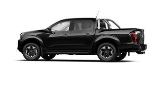 2021 Nissan Navara D23 MY21 ST-X Black Star 7 Speed Sports Automatic Utility