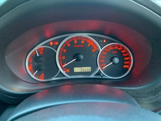 2012 Subaru Impreza G3 MY13 WRX AWD S-Edition Black 5 Speed Manual Sedan