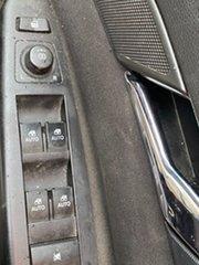 2012 Holden Captiva CG Series II MY12 5 White 6 Speed Manual Wagon