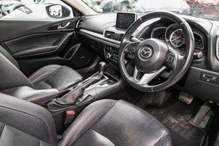 2014 Mazda 3 BM5238 SP25 SKYACTIV-Drive GT Aluminium 6 Speed Sports Automatic Sedan