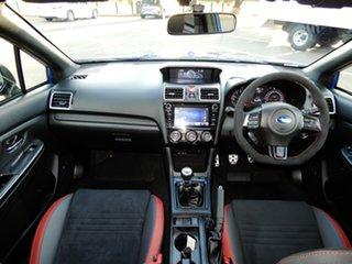 2020 Subaru WRX V1 MY20 Club Spec AWD WR Blue Mica 6 Speed Manual Sedan