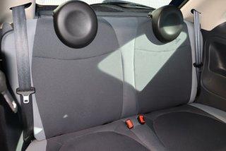 2015 Fiat 500 Series 3 POP Blue 5 Speed Manual Hatchback