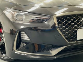 2018 Genesis G70 IK MY19 Sport Black 8 Speed Sports Automatic Sedan.