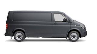 2021 Volkswagen Transporter T6.1 MY21 TDI340 LWB DSG Pure Grey 7 Speed Sports Automatic Dual Clutch