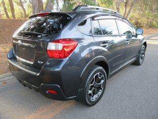 2013 Subaru XV G4X MY13 2.0i-S Lineartronic AWD Grey 6 Speed Constant Variable Wagon.