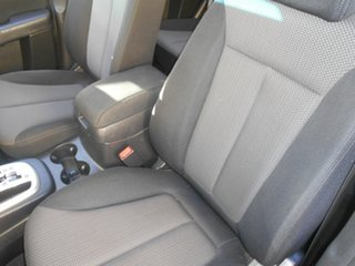2007 Hyundai Santa Fe CM MY07 SX Gold 5 Speed Sports Automatic Wagon