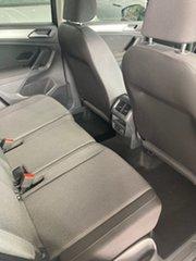 2020 Volkswagen Tiguan 5N 110TSI Trendline Indium Grey 6 Speed Semi Auto SUV