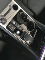 2020 Volkswagen Touareg CR 170TDI Pure White 8 Speed Automatic SUV