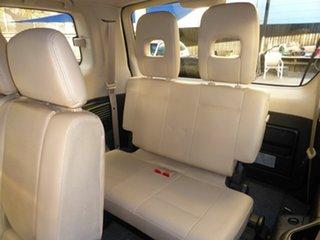 2004 Mitsubishi Pajero NP Exceed LWB (4x4) Gold 5 Speed Auto Sports Mode Wagon.
