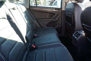 2017 Volkswagen Tiguan 5N MY17 140TDI DSG 4MOTION Highline Indium Grey 7 Speed