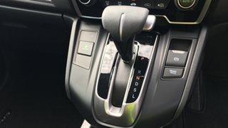 2017 Honda CR-V RM Series II MY17 VTi-S 4WD Grey 5 Speed Sports Automatic Wagon