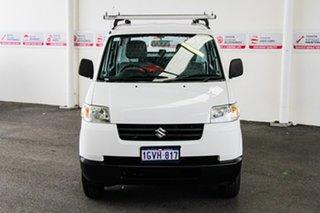 2008 Suzuki APV GD MY06 Upgrade 5 Speed Manual Van.