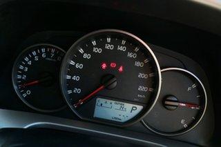 2016 Toyota RAV4 ASA44R GX AWD Black 6 Speed Sports Automatic SUV