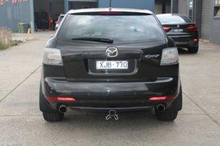 2009 Mazda CX-7 ER MY10 Luxury Sports (4x4) 6 Speed Auto Activematic Wagon