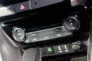 2020 Mitsubishi Eclipse Cross YB MY21 LS 2WD White Diamond 8 Speed Constant Variable Wagon