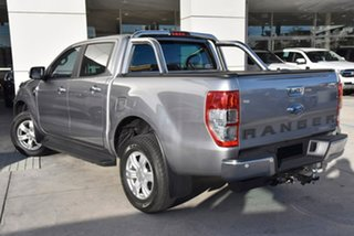 2020 Ford Ranger PX MkIII 2020.75MY XLT Silver 6 Speed Sports Automatic Super Cab Pick Up