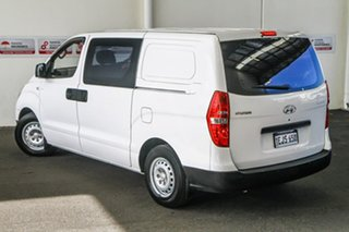 2013 Hyundai iLOAD TQ MY13 5 Speed Automatic Van.