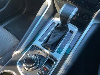 2018 Mitsubishi Pajero Sport QE MY18 GLX Silver 8 Speed Sports Automatic Wagon