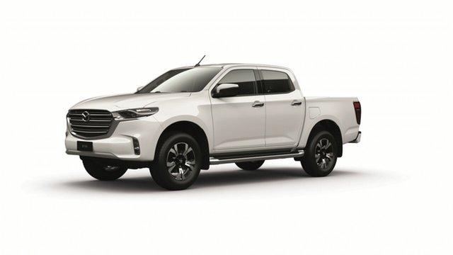New Mazda BT-50 B30B XTR (4x2) Toowoomba, 2020 Mazda BT-50 B30B XTR (4x2) 6 Speed Automatic Dual Cab Pick-up