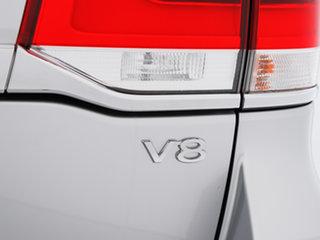 2018 Toyota Landcruiser VDJ200R MY16 VX (4x4) Silver 6 Speed Automatic Wagon
