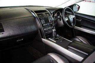 2010 Mazda CX-9 09 Upgrade Luxury 6 Speed Auto Activematic Wagon