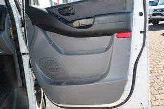 2016 Hyundai iLOAD TQ3-V Series II MY16 White 5 Speed Manual Van