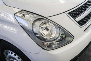 2013 Hyundai iLOAD TQ MY13 5 Speed Automatic Van