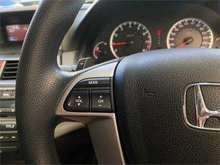 2008 Honda Accord 8th Gen VTi-L Gold Sports Automatic Sedan