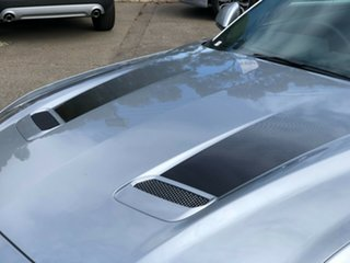 2020 Ford Mustang FN 2020MY GT Iconic Silver 10 Speed Sports Automatic Fastback