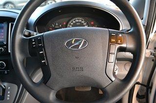 2017 Hyundai iLOAD TQ3-V Series II MY18 Crew Cab White 5 Speed Automatic Van