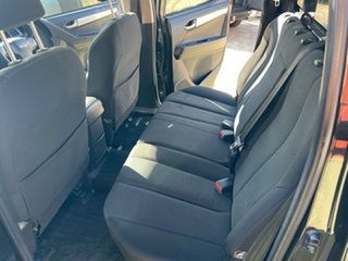 2014 Isuzu D-MAX MY14 LS-M Crew Cab 5 Speed Manual Utility