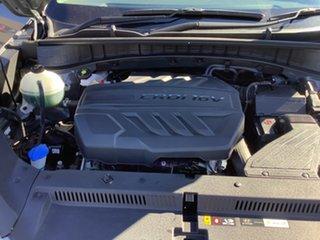 2018 Hyundai Tucson TL3 MY19 Active X AWD Grey 8 Speed Sports Automatic Wagon