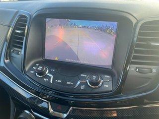 2015 Holden Commodore VF MY15 SV6 Grey/260815 6 Speed Sports Automatic Sedan