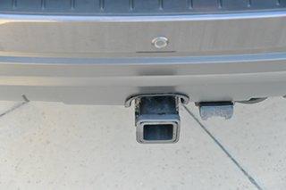2013 Holden Captiva CG MY13 7 SX Grey 6 Speed Sports Automatic Wagon
