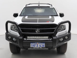 2019 Holden Trailblazer RG MY20 Z71 (4x4) White 6 Speed Automatic Wagon.