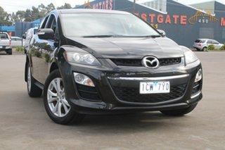2011 Mazda CX-7 ER MY10 Classic Sports (4x4) 6 Speed Auto Activematic Wagon.